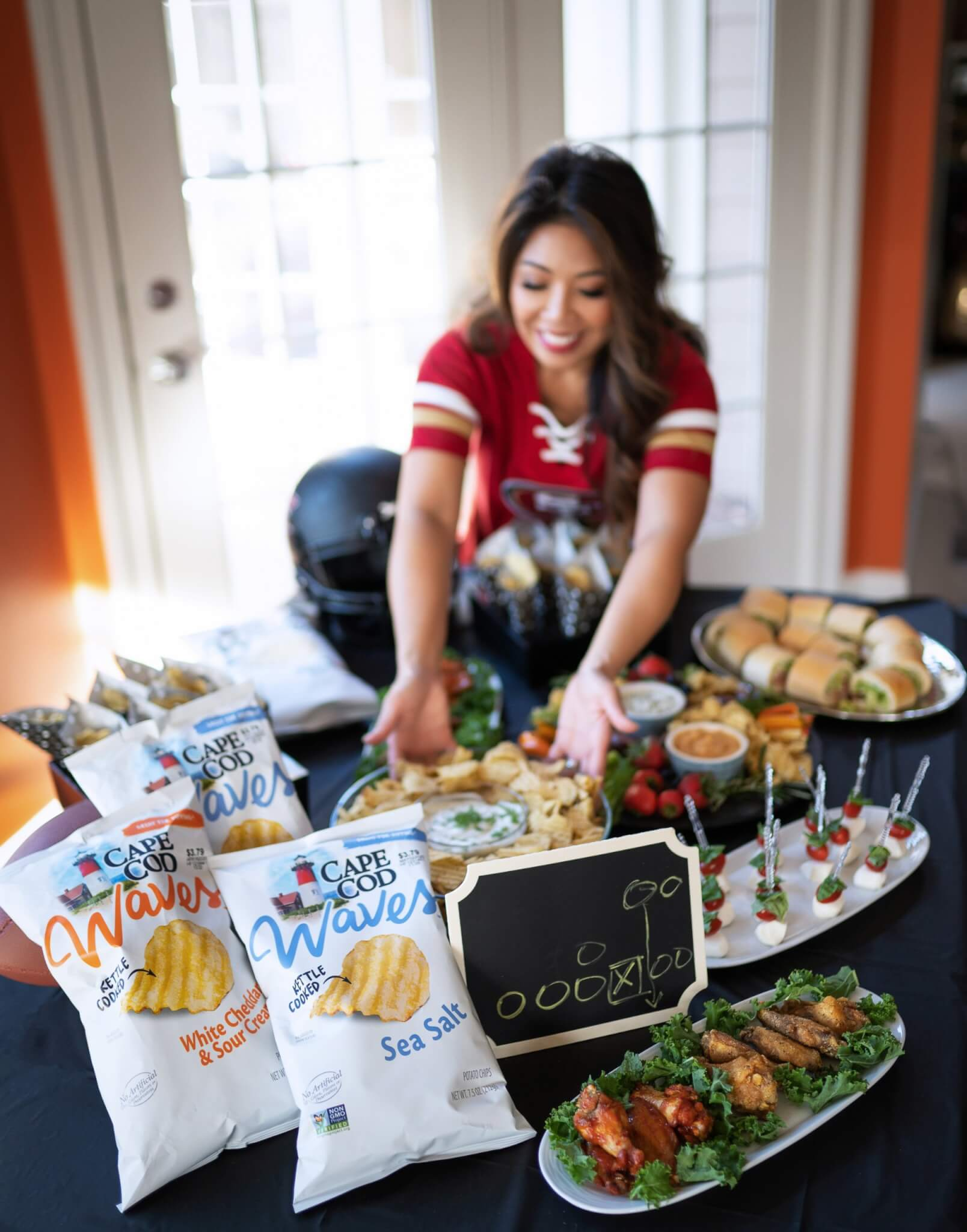 Cape Cod Chips, Cape Cod potato chips, Cape Cod Waves®Chips, best potato chips, kettle cooked chips, crunchy potato chips, @CapeCodChips, Cape Cod Chips Waves®